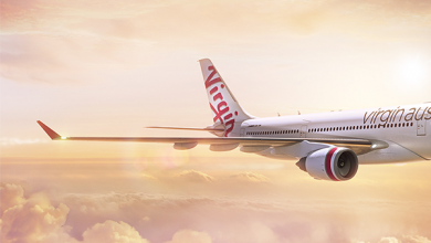 Photo of Virgin Australia bans all MacBooks from checked bags on flights