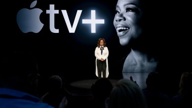 Photo of Oprah's Book Club launching November 1 on Apple TV+