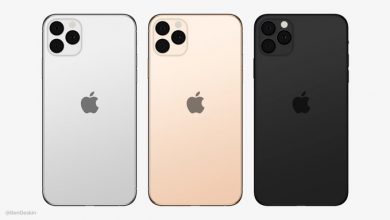 Photo of 2019 iPhones will feature centered Apple logo for wireless charging