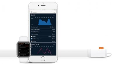 Photo of New details emerge of Apple Watch sleep tracking