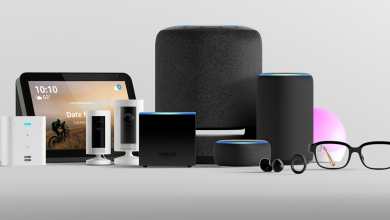 Photo of Amazon lifts the lid on its HomePod and AirPods competitors