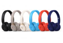Photo of Apple shows off Beats Solo Pro headphones priced at $300