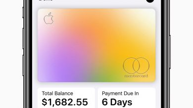 Photo of Apple Card: When will Apple roll out its credit card around the world?