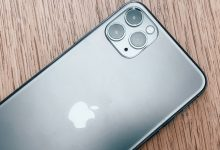 Photo of A13 Bionic chip has 50% higher sustained graphics performance over iPhone XS