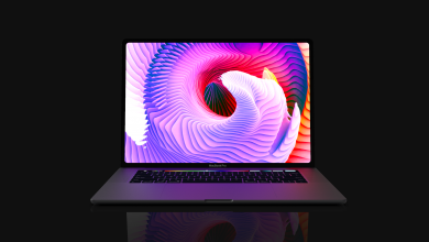 Photo of Is this what the new 16-inch MacBook Pro could look like?