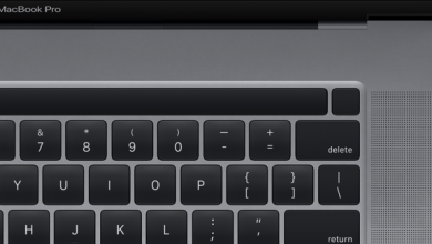 Photo of New leak shows off new 16-inch MacBook Pro with Touch Bar
