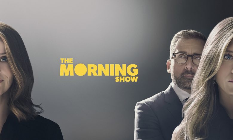 TV+ The Morning Show