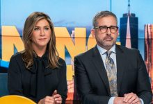 Photo of The Morning Show exec says 'Apple haters' were behind negative reviews
