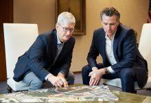 Photo of Apple announces $2.5 billion scheme to address California housing crisis