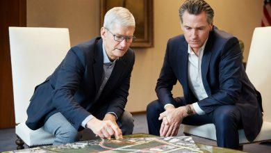 Photo of Apple announces $2.5 billion scheme to address California housing crisis
