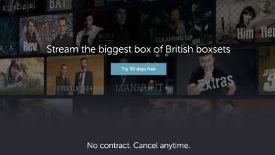 Photo of BBC and ITV launch BritBox streaming service in the UK