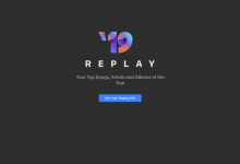 Photo of Apple introduces Replay '19 feature on Apple Music