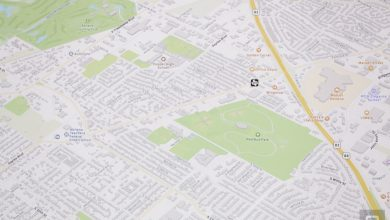 Photo of Apple rolling out updated Apple Maps in select parts of the US