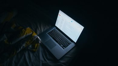 Photo of Night Shift could make it harder to fall asleep, studies show