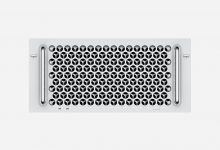 Photo of Mountable Mac Pro goes on sale for $6,499