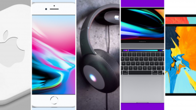 Photo of 5 new products we expect Apple to release in March