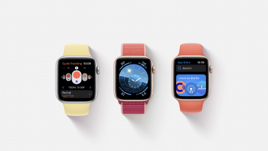 Photo of Apple to introduce in-app purchases on watchOS 6.2