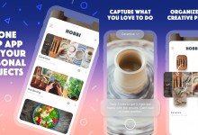 Photo of Facebook launches Pinterest competitor Hobbi