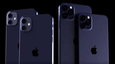 Photo of iPhone 12 family could support new short-range WiFi standard