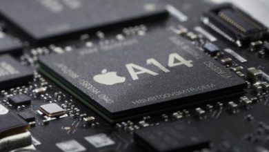 Photo of New information leaks on Apple's upcoming A14 chip