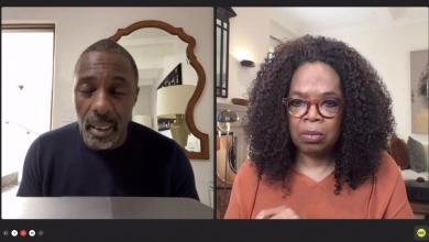 Photo of Apple announces new Oprah Talks COVID-19 talk show for Apple TV+