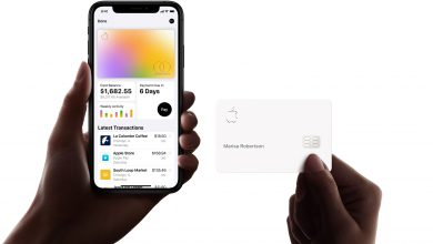 Photo of Apple allowing Apple Card users to miss March payment