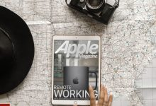 Photo of AppleMagazine launches on PasaLaPagina