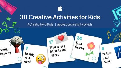 Photo of Apple launches educational resource for children during COVID-19 crisis