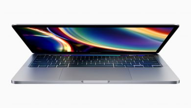 Photo of Apple announces new 13-inch MacBook Pro