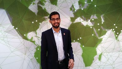 Photo of Google's Sundar Pichai wants to work with Apple more in the future