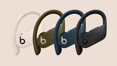 Photo of Apple planning to introduce new Powerbeats Pro colors