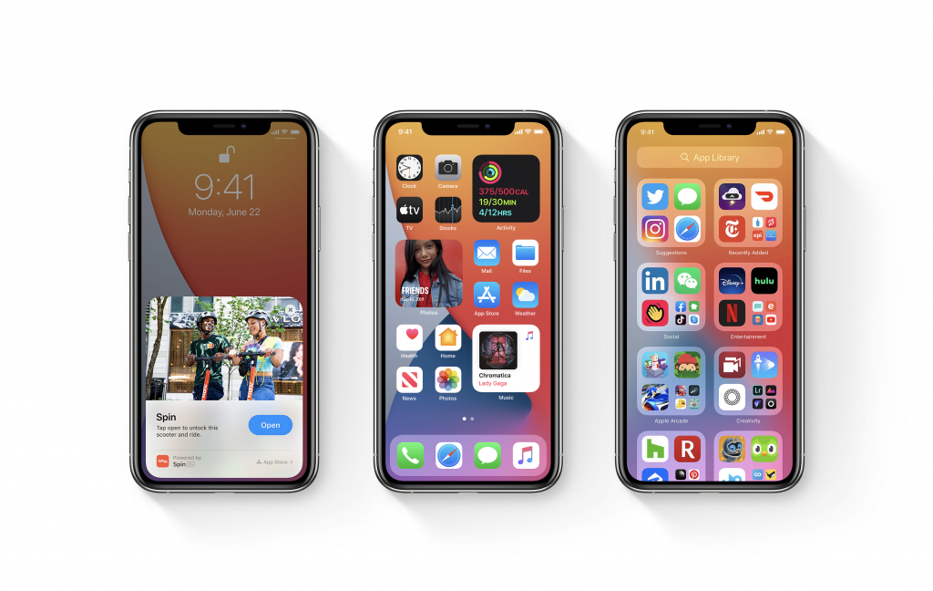 Download The New Ios 14 Wallpapers For Your Phone Applemagazine