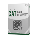 CAT Data Recovery for Mac