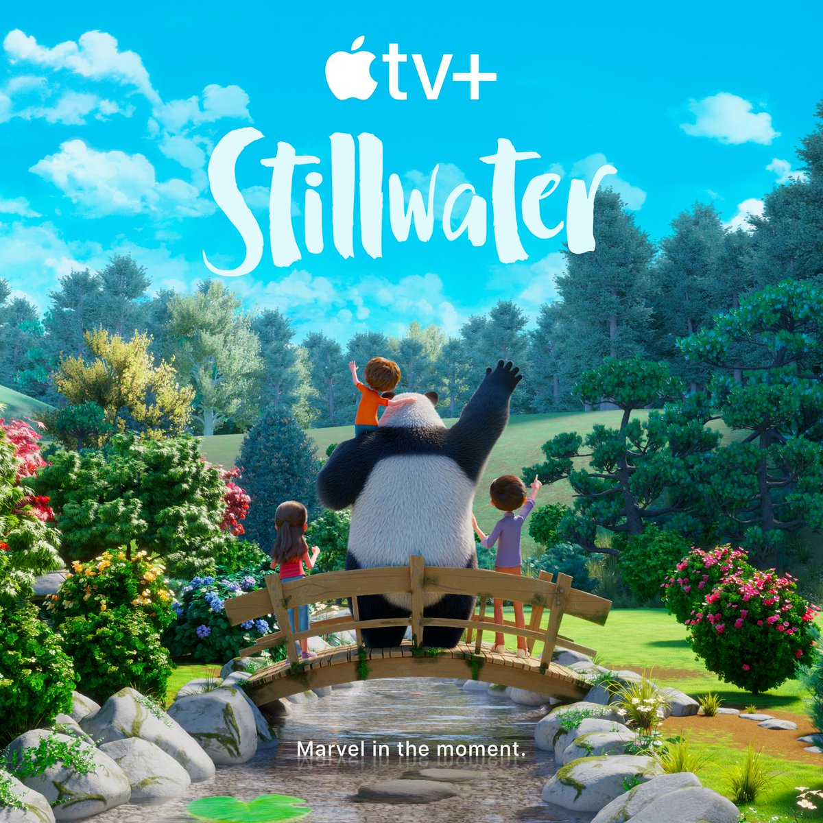 Stillwater Apple TV+