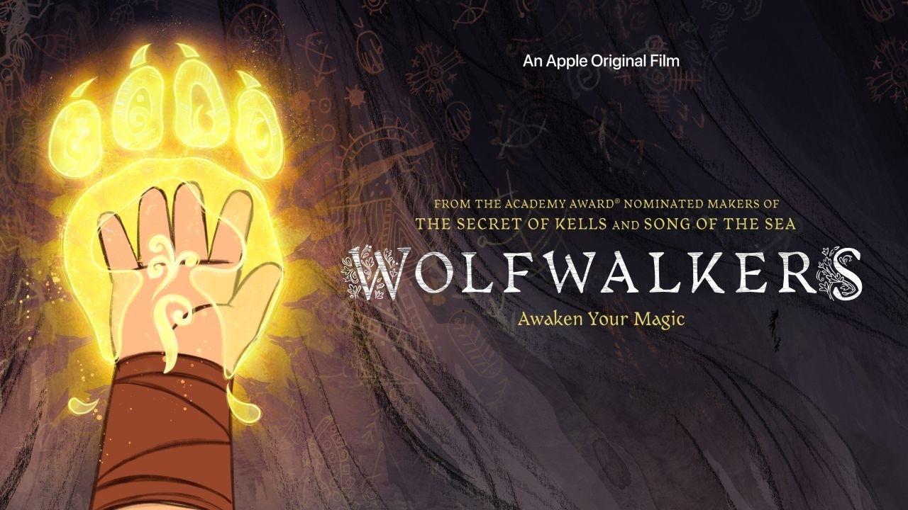 Apple TV+ Wolfwalkers