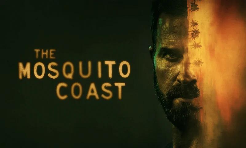 The Mosquito Coast - Apple TV+