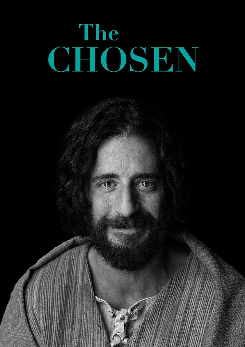 'The Chosen' - Poster